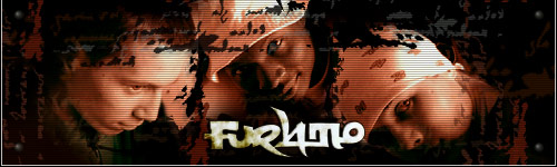 "FURYMO a.k.a FURY MOTIONS - ќ'»÷»јЋ№Ќџ… —ј…"" - ——џЋ »"
