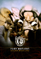 Fury Motions – Golden Music DVD (2006)